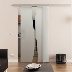 Dorma Agile 50 Glasschiebetür Design-Berlin (B)