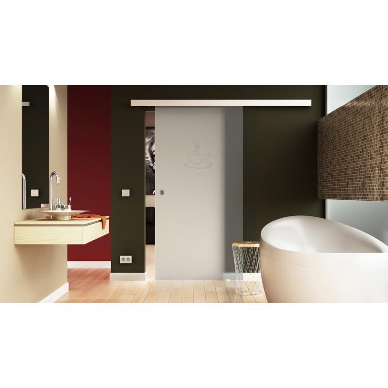 glasschiebet r k che symbol komplettset levidor softclose optional. Black Bedroom Furniture Sets. Home Design Ideas