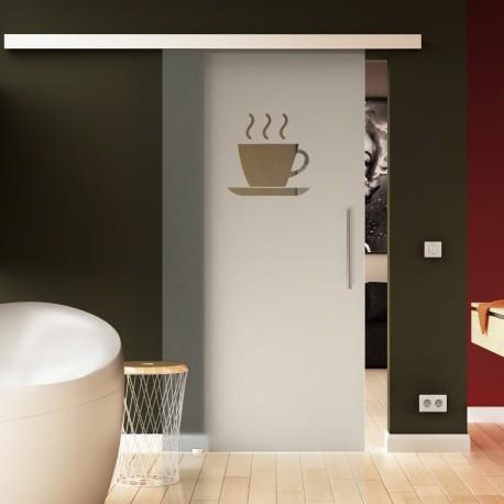 glasschiebet re levidor k chen design f r k che speisezimmer. Black Bedroom Furniture Sets. Home Design Ideas