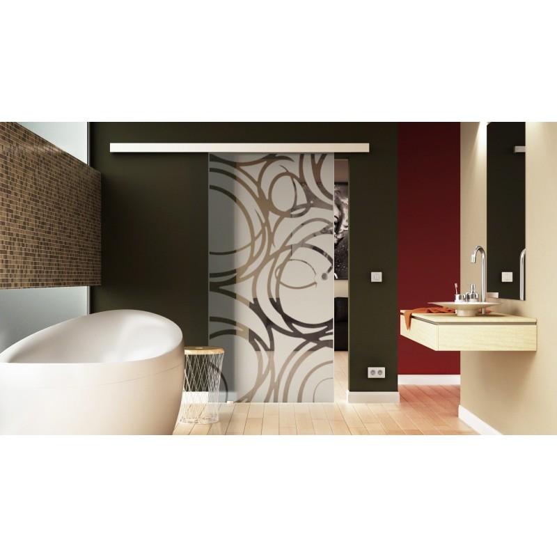 schiebe t ren innen glas levidor komplett sonderdesign. Black Bedroom Furniture Sets. Home Design Ideas