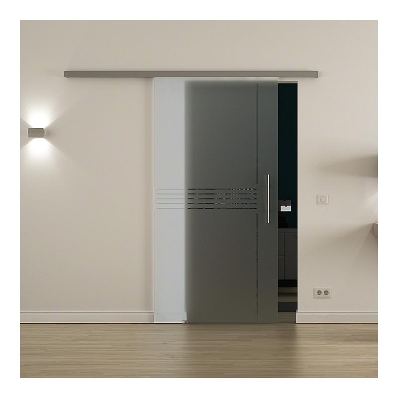 Levidor SoftClose-Schiebetür ProfiSlide Idea-Design (I ...