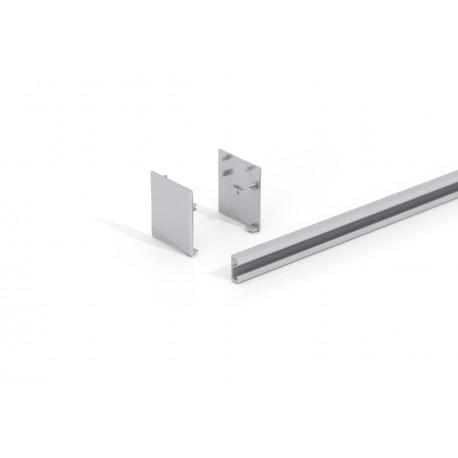 Distanzprofil 10 mm für Levidor Basic / Slimline - System