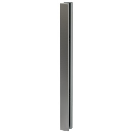 LEVIDOR Flachgriff eckig 350 mm Länge, lose